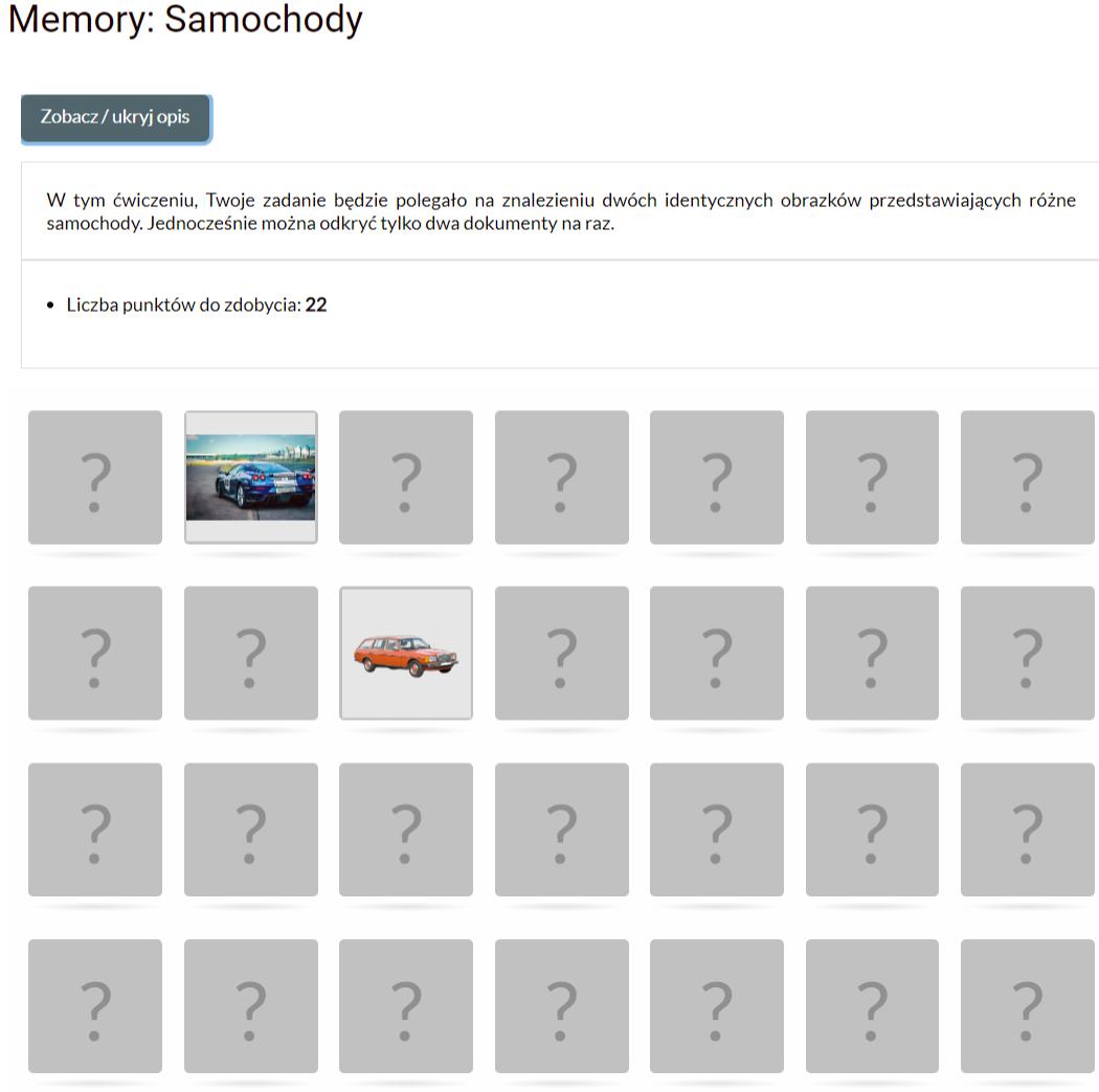memory - memory