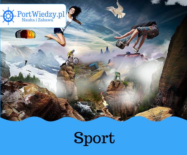 sport - Home