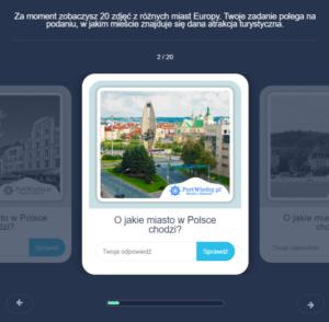 Jakie to miasto w Polsce | PortWiedzy.pl
