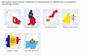 Najmniejsze kraje Europy | PortWiedzy.pl