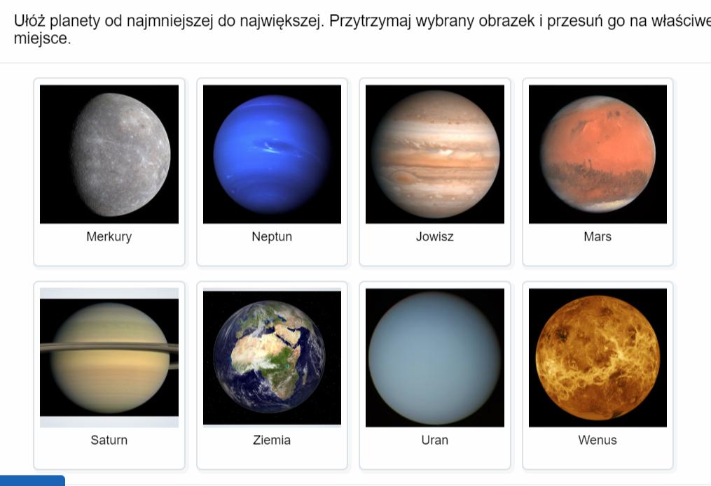 Planety Ukladu Slonecznego - Planety-Układu-Słonecznego