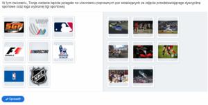 Znane loga lig sportowych | PortWiedzy.pl