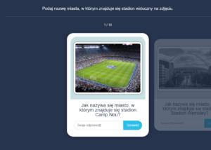 Znane stadiony w Europie | PortWiedzy.pl