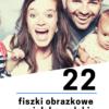 angielska rodzina fiszki 100x100 - Połącz w pary. 23 karty pracy