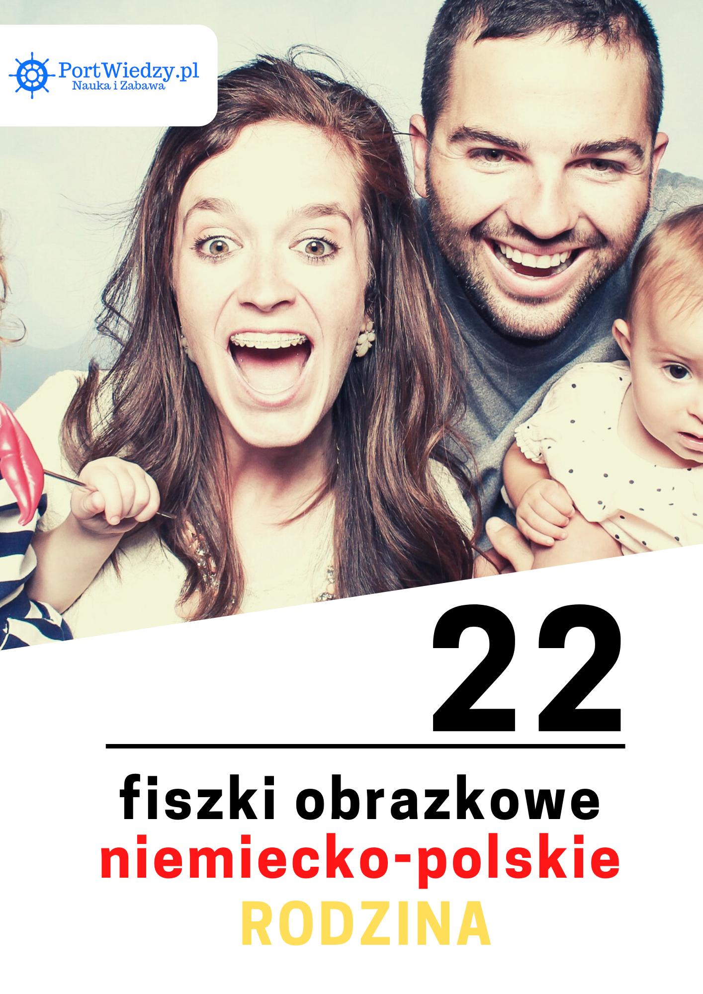 niemiecka rodzina fiszki - niemiecka_rodzina_fiszki