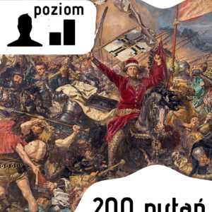 PortWiedzy – 200 pytań z wiedzy ogólnej