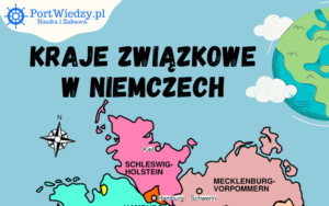 Read more about the article Kraje związkowe Niemiec